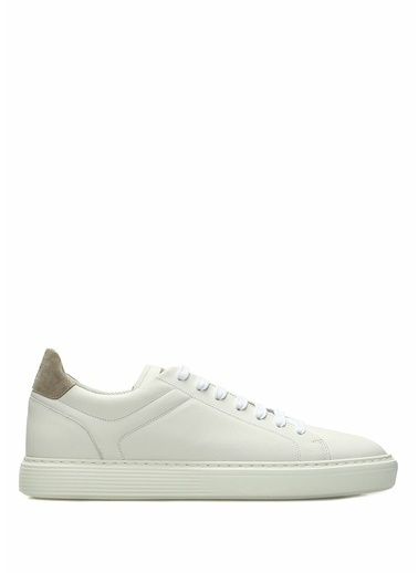 Brunello Cucinelli Sneakers Beyaz